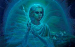 Ангел -Хранитель