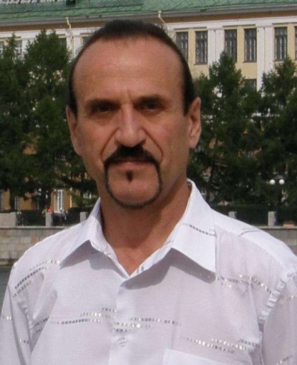 Фёдор Ширяев