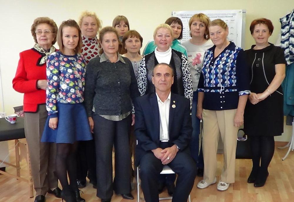 Семинар Екатеринбург 20 июля 2014 г.